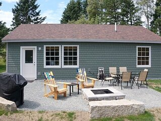 New home located near Acadia National Park and Schoodic Peninsula