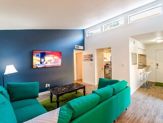 88  Casa Grande 3bd 2b modern comfort heated pool