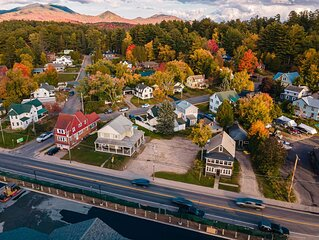 Perfect cottage to enjoy everything Saranac Lake.