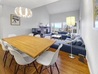 New Fully Renovated Beautiful Condo on Shuttle