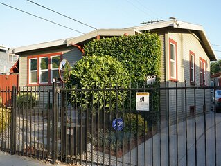 Charming house near USC & downtown LA!