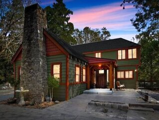 This house is a 3 bedroom(s), 2 bathrooms, located in Twin Peaks, CA.