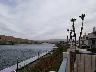 Desert Paradise - On the river, Marina, Boat launch and Pool