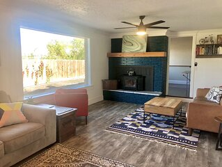 Kid/dog friendly 5 bedroom close to everything. Best place for large groups!