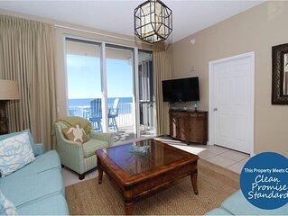 Spanish Key 404 - Spacious & Chic Beachfront Rental- Discover Paradise!