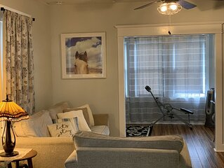 No Cleaning Fees- Nice house in Atlantic City- Close to All