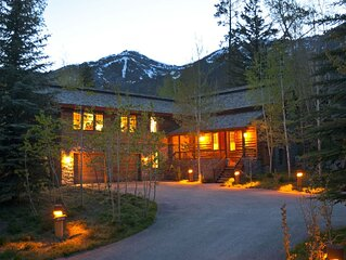 Abode | Granite Ridge | Save on 7+ days | Private Hot Tub | Abode at Arrowhead