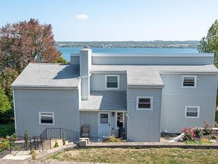 Forever Fun: A Perfect  Family Retreat on Canandaigua Lake!