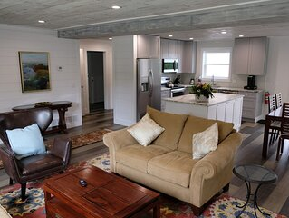 Exceptional Petoskey Townhome