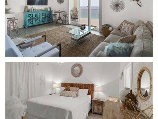 GORGEOUS, MODERN 1 Bedroom, 2 bunks/2 Baths, 25 to RENT!