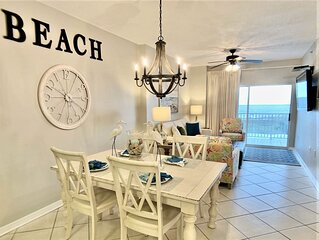 Tidewater-BEACH FRONT-2/2 Kings-FANTASTIC RATES-Book Now!
