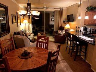 Snowbird's Paradise 3BR Condo in Beautiful Grayhawk Resort