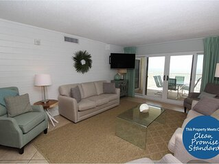 Sandy Key 3 BR ON GULF, Newly Updated with Incredible Views! BOOK DIRECT!