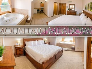 Branson Mountain Meadows Retreat