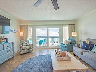 FAMILY MEMORIES are made here! Paradise found! 210- Destin Seafarer