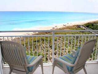 Private Oceanfront Condo at Hutchinson Island Marriott Resort