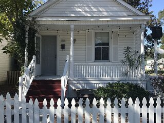 Cute Cozy House Located Close To Downtown ILM And Greenfield Lake