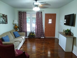 CHERRY COURT COTTAGE - FURNISHED MONTHLY RENTAL