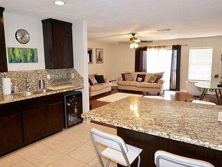 Comfy Northwest Home near Fiesta Texas/La Cantera