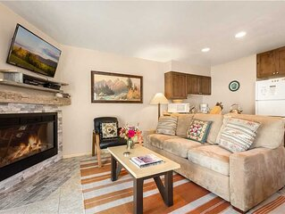 RMR: Affordable 1 BR Condo in the Aspens