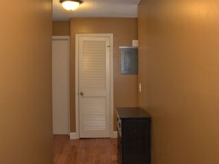 King of the Mountain! Stay in this updated 2 bedroom condo with 2 king beds!