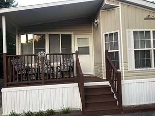 Family Friendly Four Season Cottage at Point Sebago Beach & Golf Resort