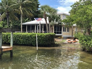 Resort- like Property!  Dock out front, Beach out back!  Amazing Amenities!