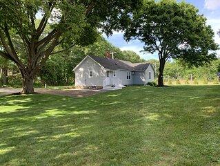 Riverhead Farm House