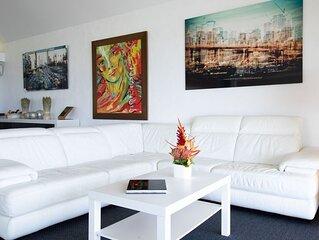 Dream Villa Flamands 637