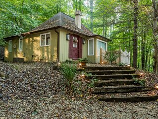 Once Upon A Cottage Vacation Home