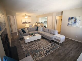 Spring Mountain · 35% Off Fall Special - Classy 2 Bedroom Condo!