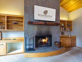 Sunriver 6 bedroom Luxurious Mountain Retreat is waiting for you! - ASPE01