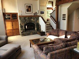 Modern Kirkwood East Meadows Home