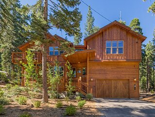 Spacious With Luxury Comforts and Surrounded by National Forest, Hiking Trails,