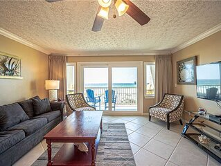 Your happy place at the BEACH awaits! 113 Destin Seafarer