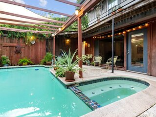 Montrose Apartment - Pool & Garage