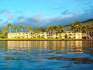 2 BR Oceanfront Luxury Condo at Wavecrest!  Amazing Views!
