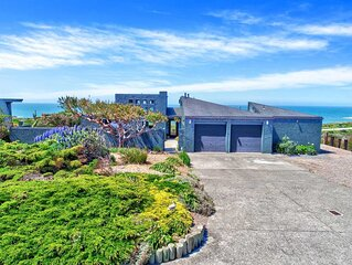 Stunning Oceanfront Property in Sereno Del Mar! Walk to Portuguese Beach in a Mi