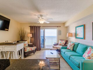 Tradewinds 1103| PROFESSIONAL CLEANING |