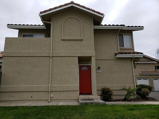 618 Airpark: 2  BR, 2  BA Condominium in Oceano, Sleeps 4