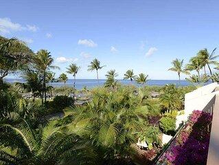 Maui Kamaole #G203- 2BR Oceanview Condo!