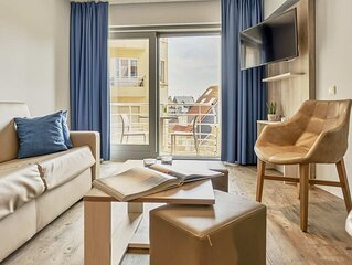 Appartement 2 chambres a Blankenberge