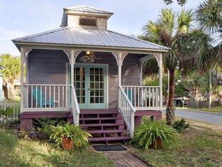 Little House, Cute, Cozy Artist Cottage