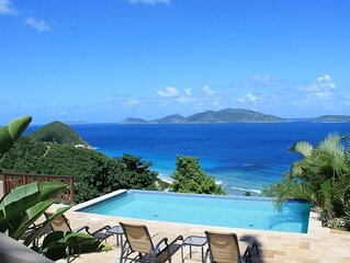 Alfresco Villa �   Pay for 7 Nights stay for 11 Nights