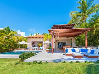 Diamante Luxury villa