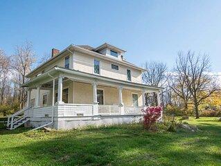 Family Farmhouse: 'Family Friendly Retreat on Canandaigua Lake!'