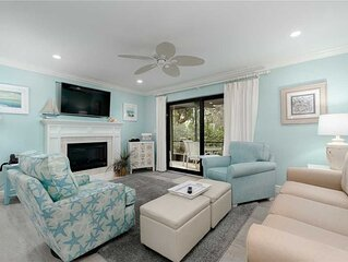 Cozy Dockside 2 bedroom, 2 bath at Sanibel Moorings Resort #1511
