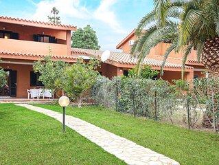 2 bedroom accommodation in Costa Rei -CA-