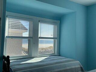 Steps to Beach, Ocean and Sun! Classic Family Home. Sleeps 12. Enhanced Clean.