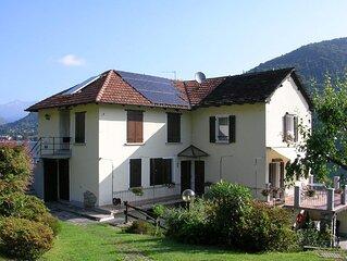 Ferienwohnung Orta San Giulio für 1 - 3 Personen - Ferienwohnung